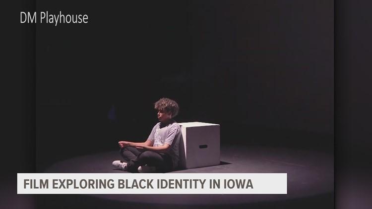'Nature of the Dream' film explores Black identity in Iowa