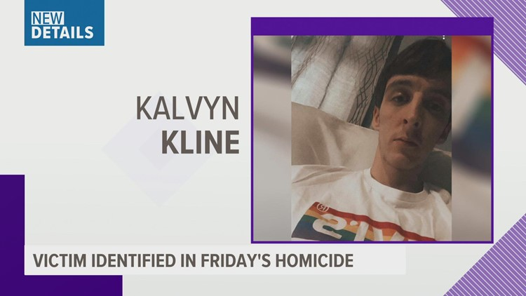 DMPD identifies victim killed in Friday shooting