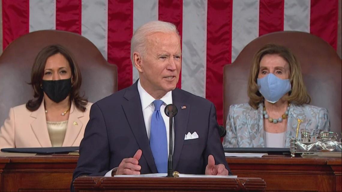 Speech and debate expert on President Biden's joint address to Congress