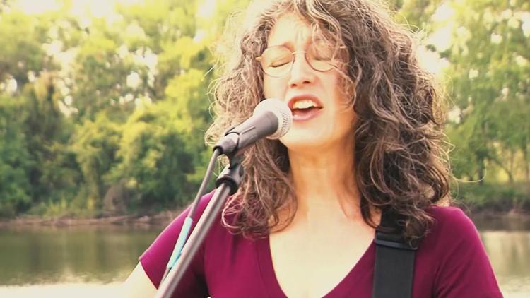 Artist Spotlight: Jodi Stanfield