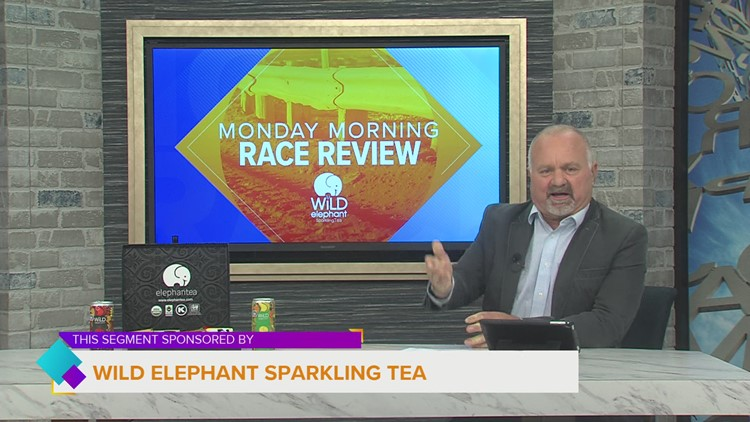 Monday Morning Race Review: October 19
