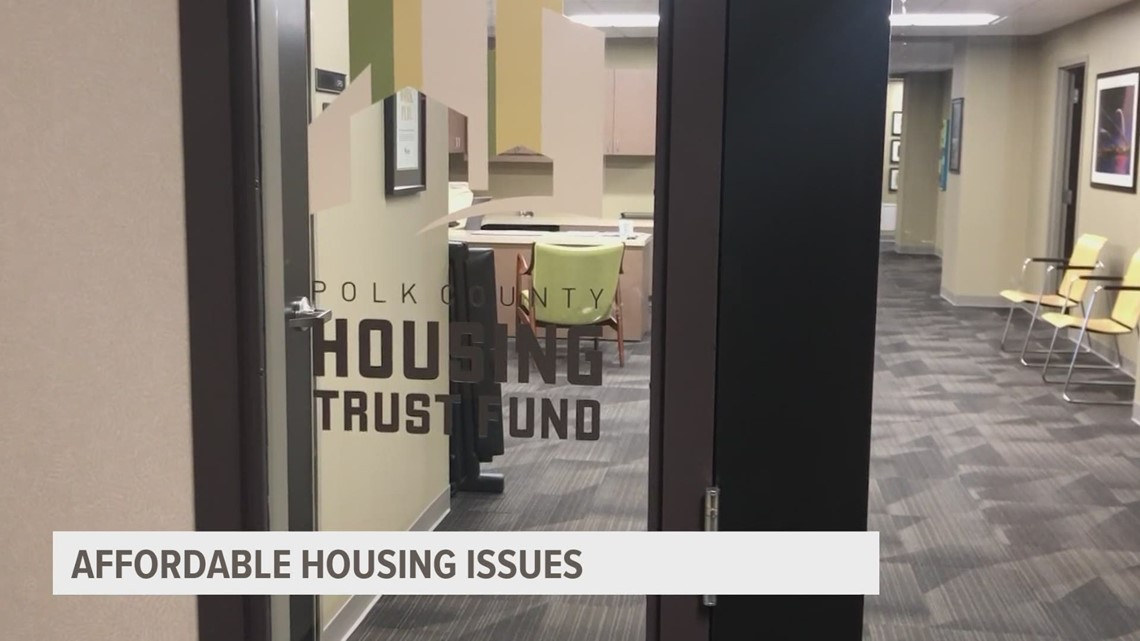 Affordable housing week in the metro