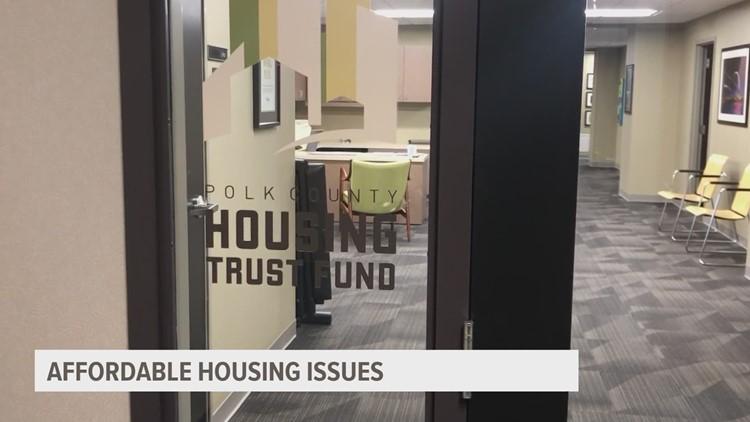 Affordable housing week in the metro