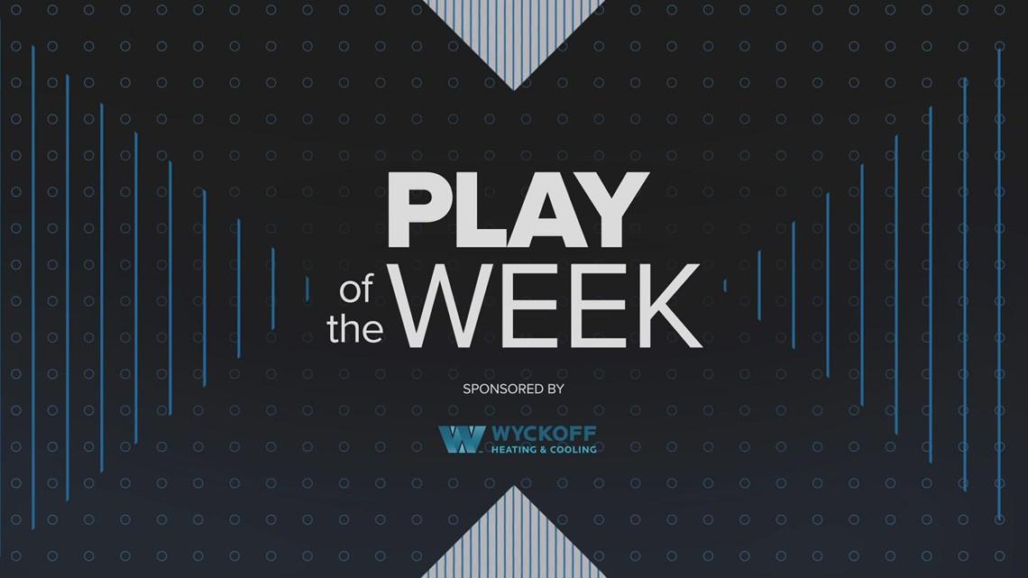 Wycoff Heating & Cooling Play of the Week: SE Polk