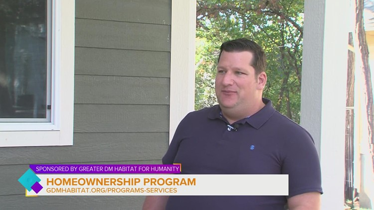 Greater Des Moines Habitat for Humanity 2021 Homeownership Program Application Deadline   Paid Content
