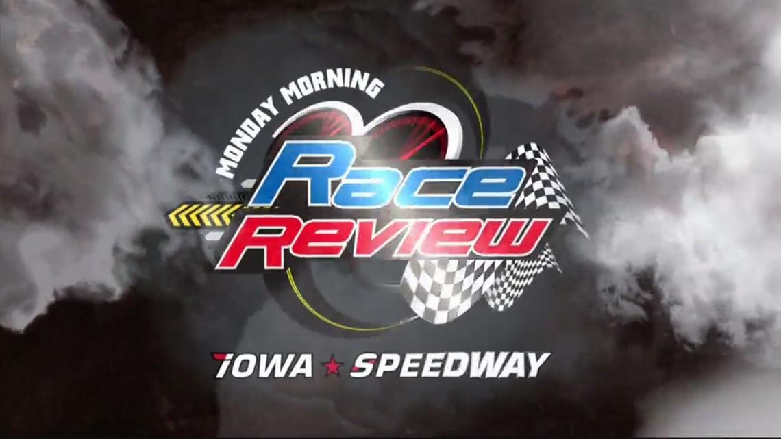 Race Review 9-9-19