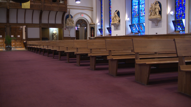 Fewer young people in church: Is the pandemic to blame?