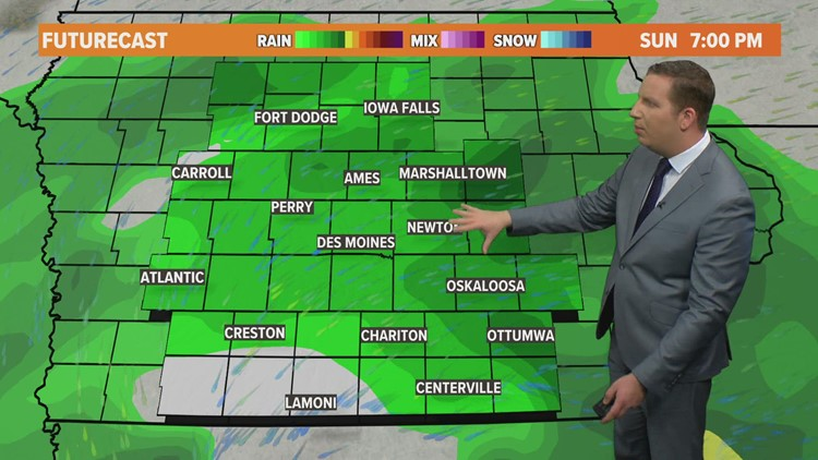 Morning Weather Update: Oct. 22, 2021