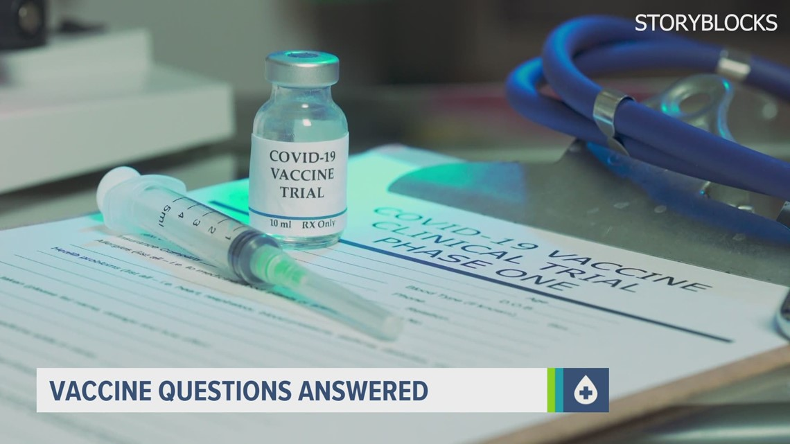 Iowa COVID vaccines: Breaking down the state data, doctor answers top questions
