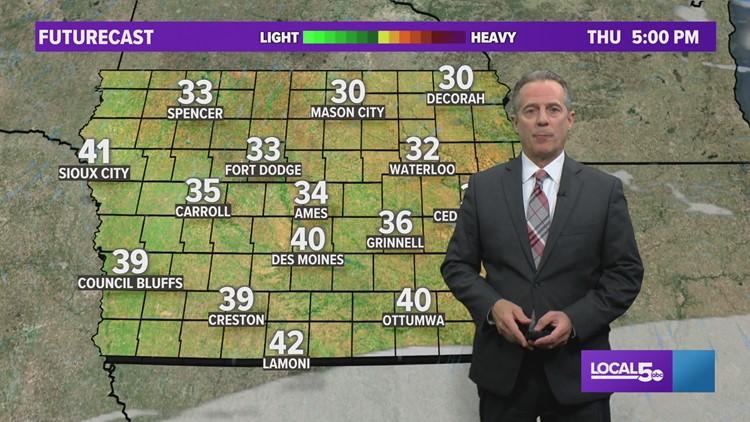 Weather Update Feb 24, 2021