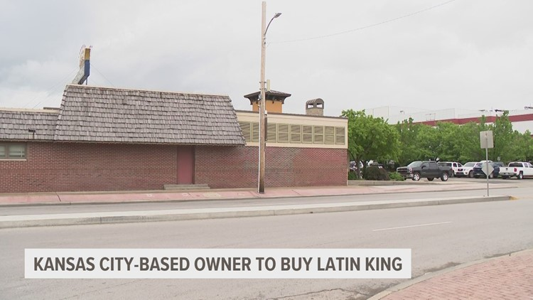 Tursi's Latin King gets new owners for the first time in 38 years