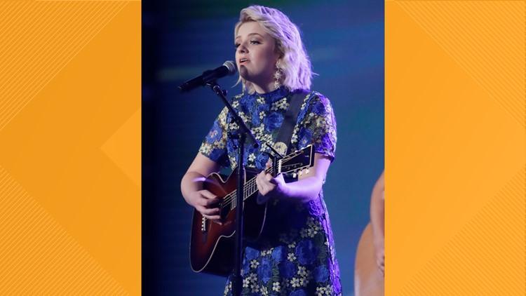 Maddie Poppe headlining Johnston Town Center concert in August