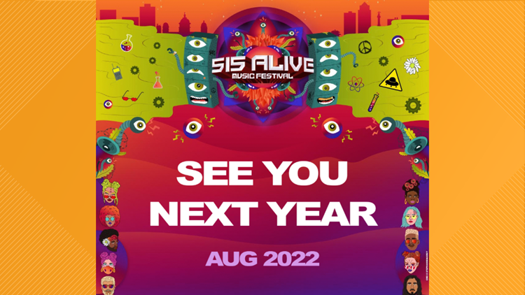 COVID 'uncertainty' postpones 515 Alive Music Festival