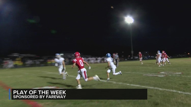 Wyckoff Heating & Cooling play of the week: Audubon vs. CAM