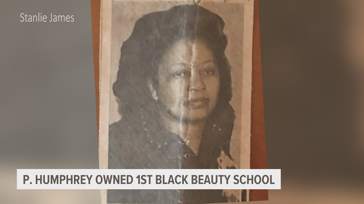 Remembering Pauline Humphrey, the first Black woman to own a beauty school in Iowa