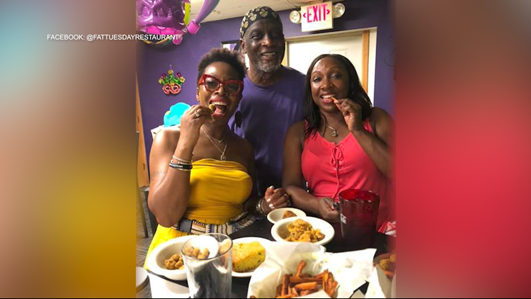 'He made his mark on this Earth with this tiny restaurant': Fat Tuesday closing after 12 years