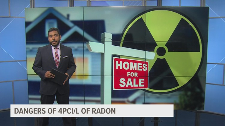 Iowa has the highest radon concentrations in the US—here's how to reduce your risk