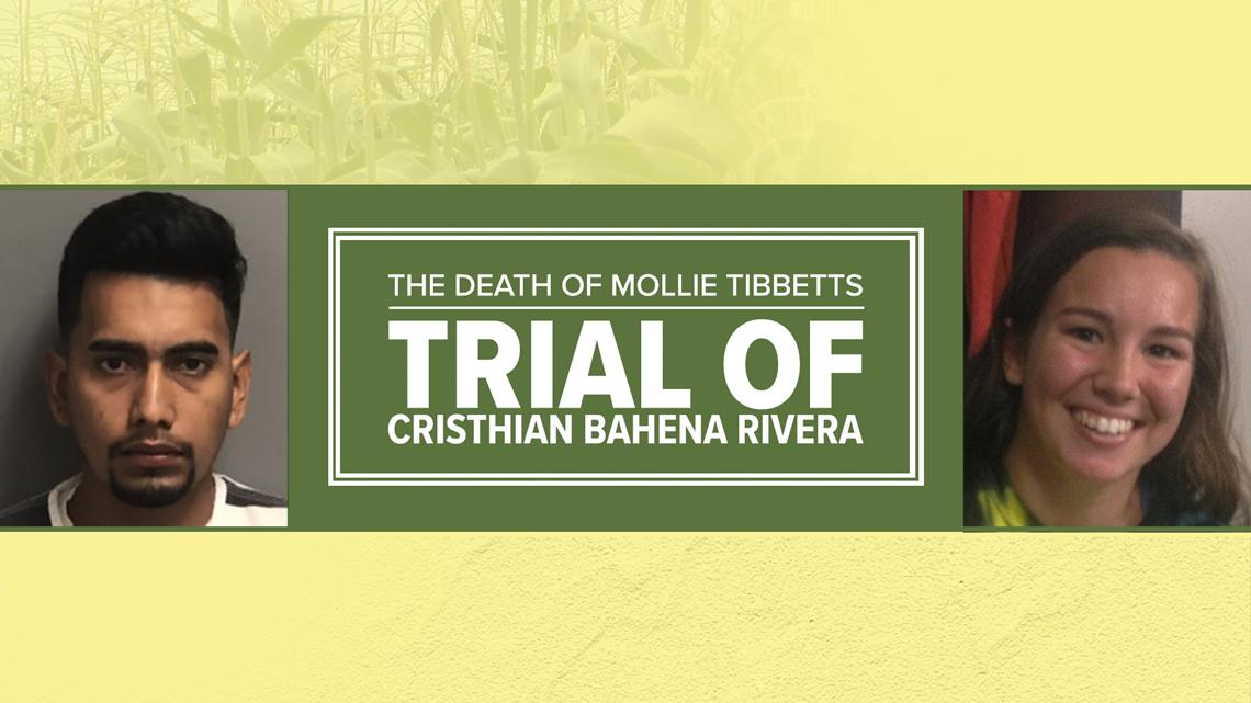 Jury deliberations continue Friday in Cristhian Bahena Rivera murder trial