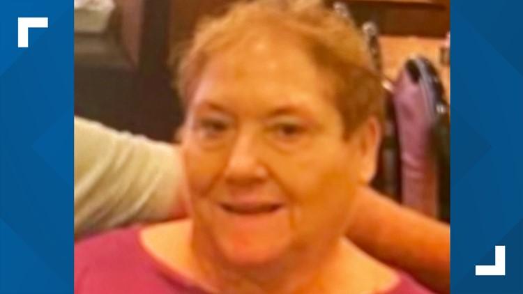 Des Moines woman found safe
