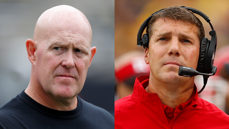 Urban Meyer defends hiring of ex-Hawkeye coach Chris Doyle; Chris Ash also added to Jaguars staff