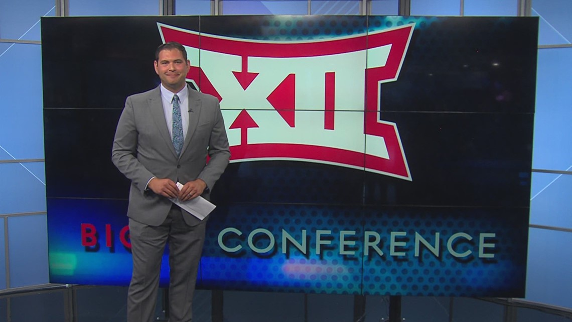 Why Iowa State could be okay with Texas and Oklahoma leaving the Big 12