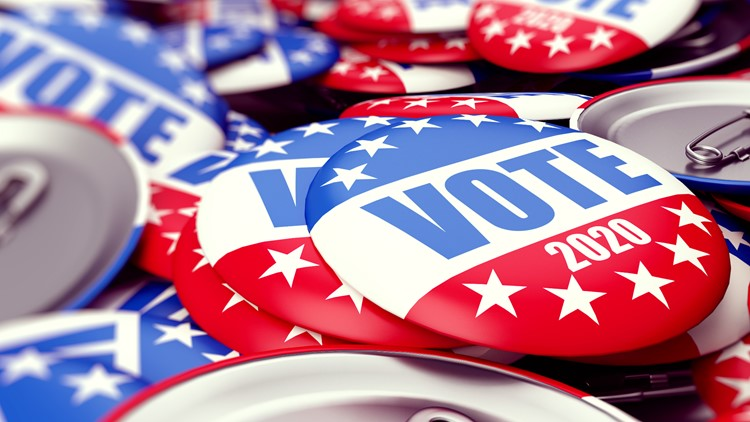 Top 5 questions heading into Election Day