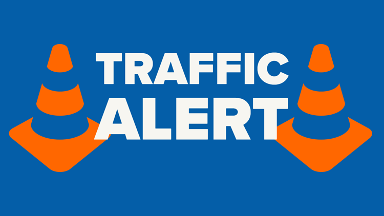 Nighttime lane closures on I-80 near West Des Moines start May 16