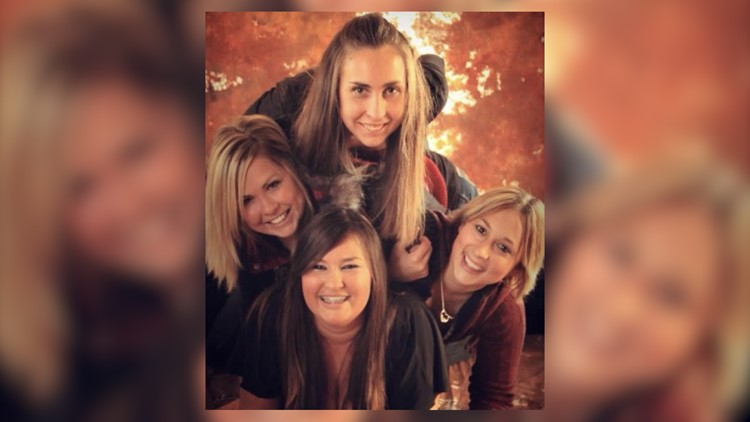 Hoping for a cure, sisters battling Huntington's Disease see family bond grow stronger