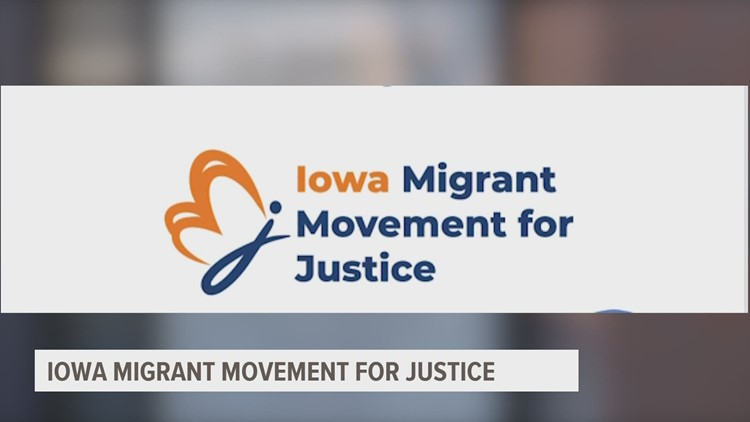 A closer look at Des Moines organization serving Iowa's immigrant population