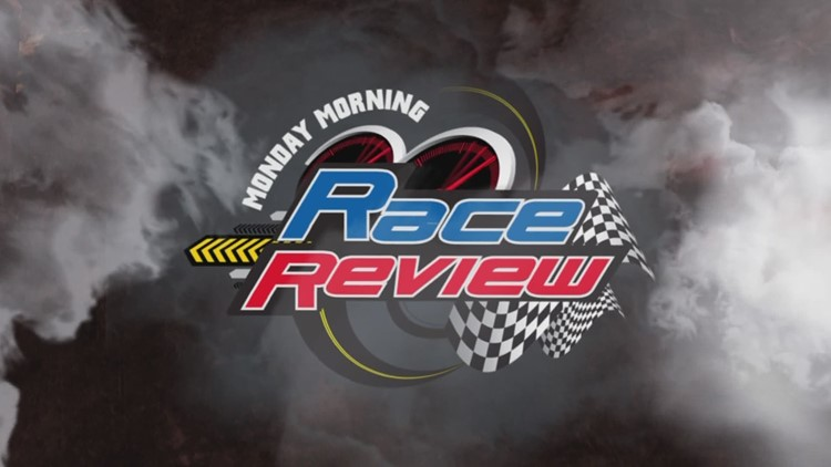 Monday Morning Race Review: August 22nd & 23rd