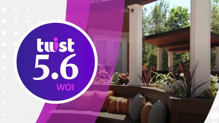 WOI launches 'Twist', a new over-the-air reality TV network