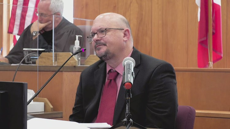 Iowa DCI agent adamant that Cristhian Bahena Rivera killed Mollie Tibbetts