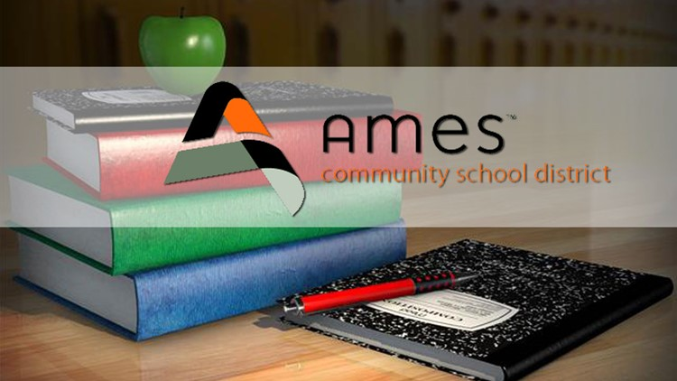 Ames Superintendent Jenny Risner to resign after just 3 years on the job