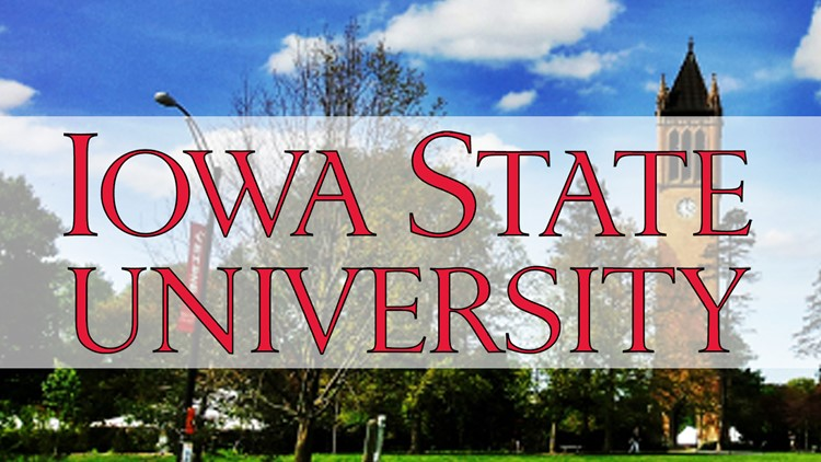 Iowa State University gets $42M gift for new facility