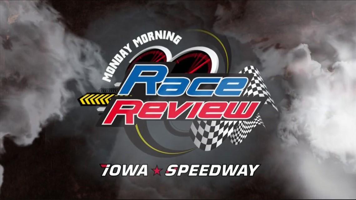 Race Review 8-5-19