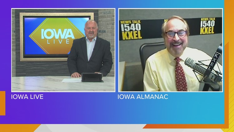 Iowa Almanac: The changing of the Marshalltown labor landscape