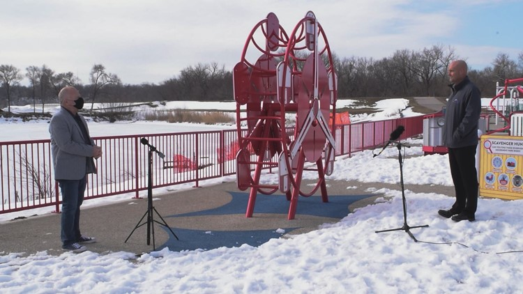 BEYOND LIVE: Variety Star Playground at Riverview Park