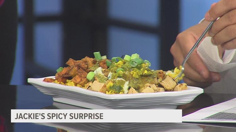'Good Morning Iowa' Spicy Foods, Part 3: Tandoori chicken