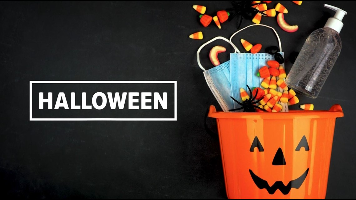 LIST: Halloween, Beggars' Night events in the Des Moines metro for 2021