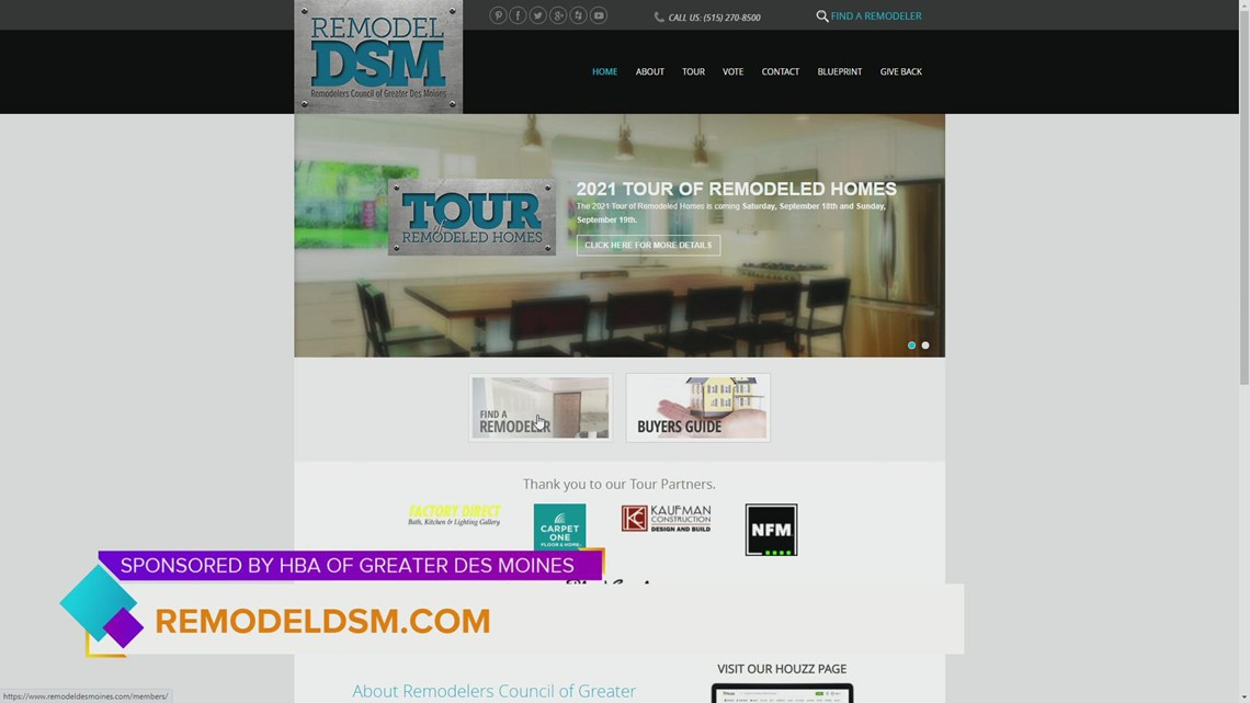 2021 Tour of Remodeled Homes is September 18th & 19th | Paid Content