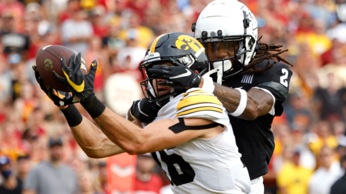 After Cy-Hawk game, both Hawks and Cyclones have a lot of work ahead