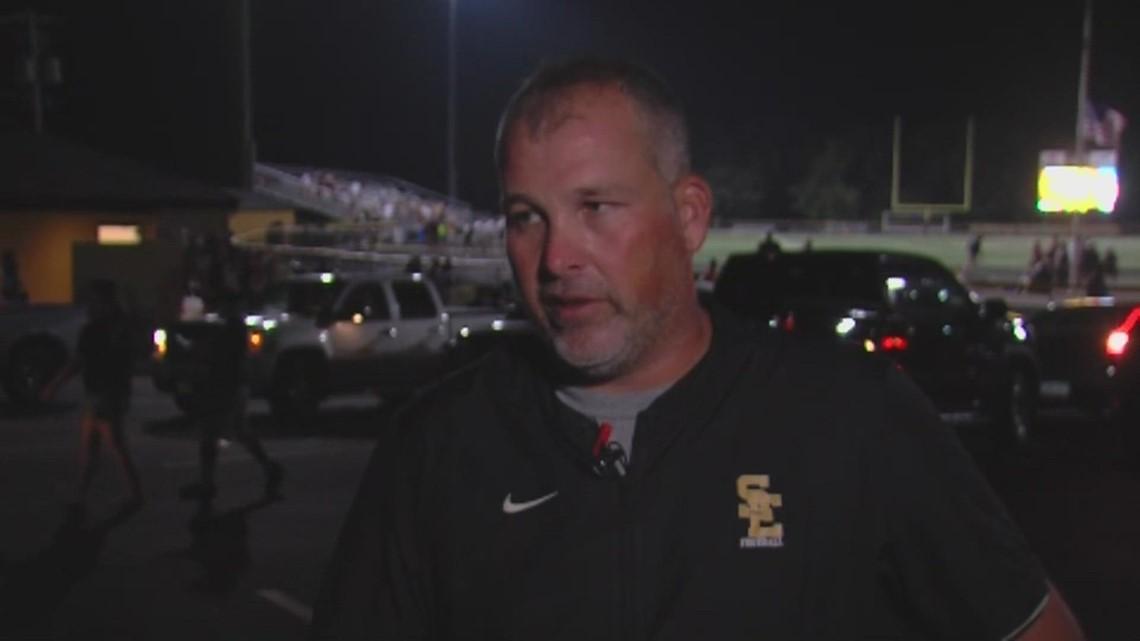 Coach of the week: Brad Zelenovich, Southeast Polk
