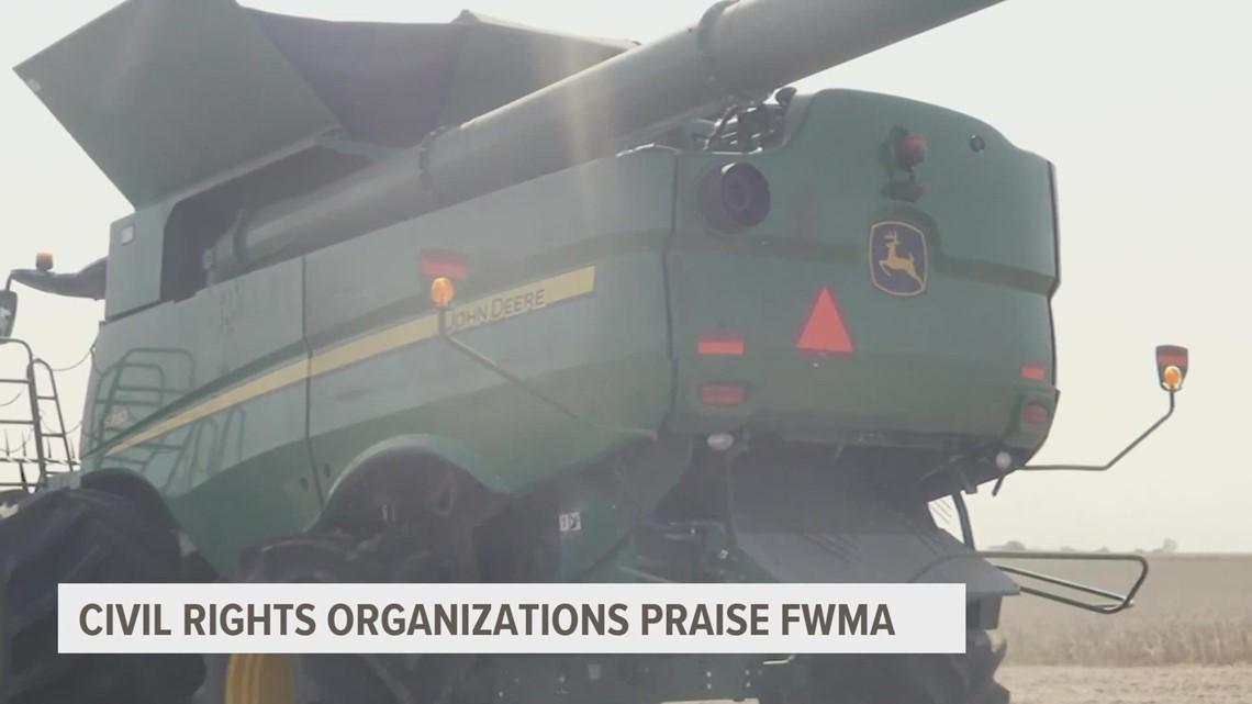 Farm Workforce Modernization Act receives praise from Latino civil rights organizations