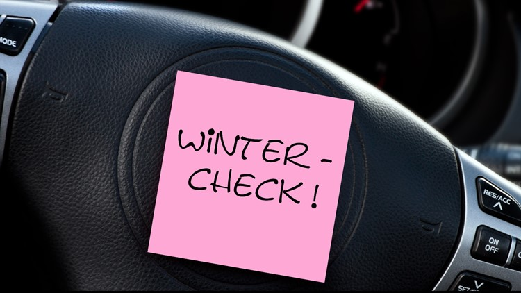 5 tips to prepare your car for the winter cold