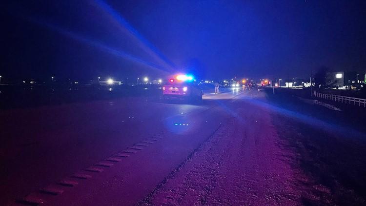 Sheriff's office identifies motorcyclist killed after rear-ending truck in Bondurant