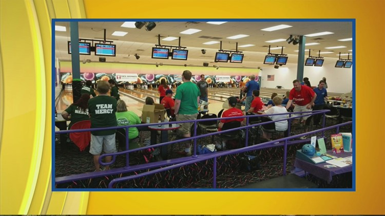 Warrior Lanes - Fall Leagues