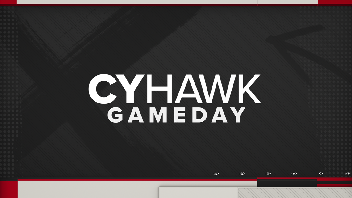 'CyHawk Gameday': Hawkeyes look to continue momentum vs. Kent State, Cyclones face UNLV out West