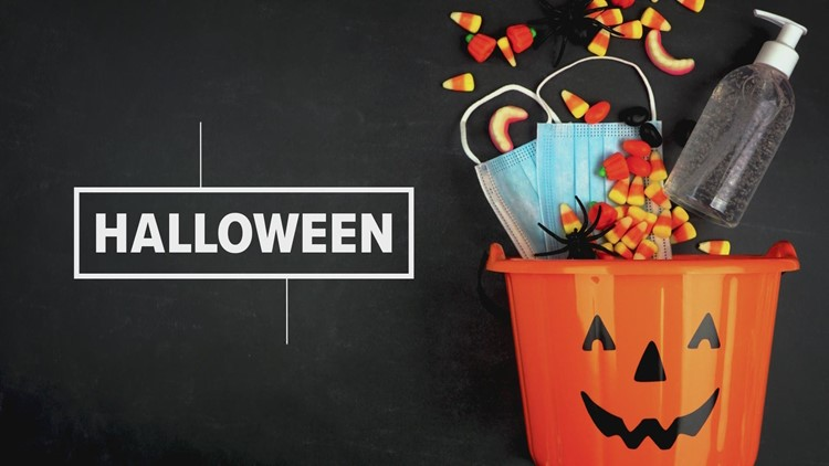 2020 Trick or Treat times for the Quad Cities area