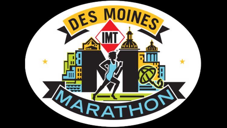 Race times, course routes, road closures for this weekend's IMT Des Moines Marathon