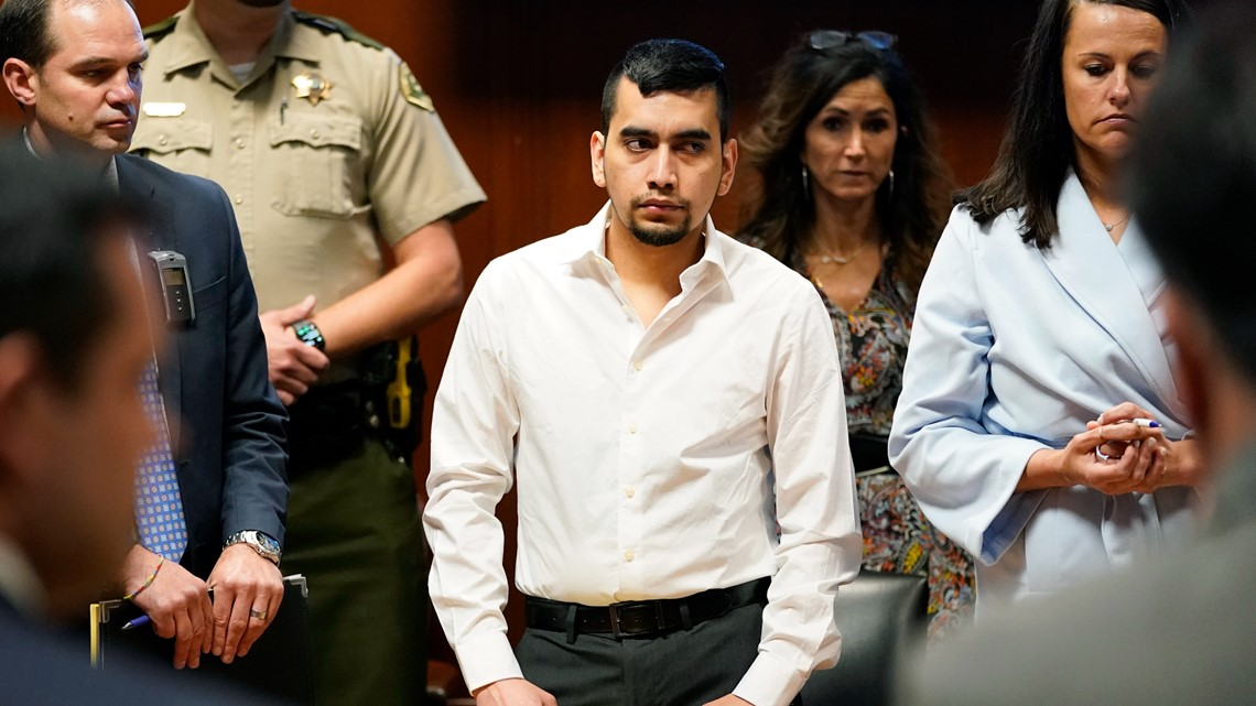 Legal experts discuss latest developments in Cristhian Bahena Rivera case
